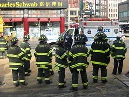 FDNY Firefighter